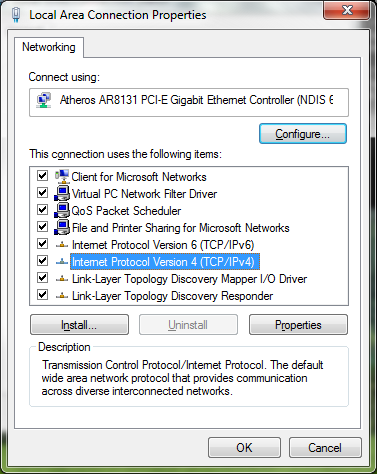 Joining A computer to the domain: Resolved